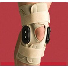 Open Wrap Flexion / Extension Knee Brace