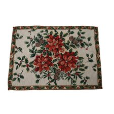 Seasonal Leaves Designs Place Mat