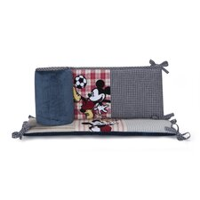 Vintage Mickey All Around Bumper