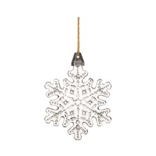 2013 Annual Snowflake Ornament