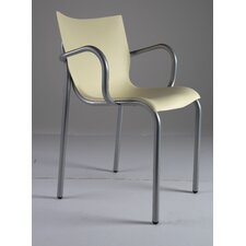 Philippe Starck Cheap Chic Arm Chair (Set of 6)