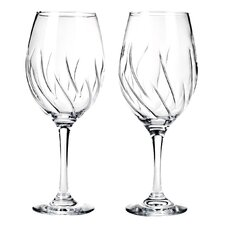 Aerating Wine Glass (Set of 2)