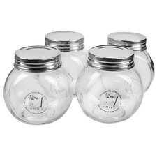 Basic Spice Jar (Set of 12)