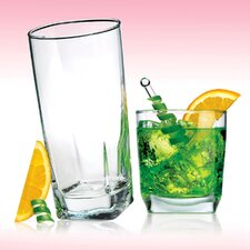 Alexis Glassware Set (Set of 8)