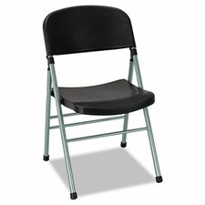 Endura Molded Folding Chair (Set of 4)