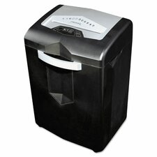 shredstar Continuous Duty Cross Cut Shredder