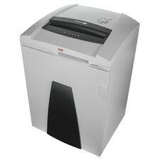 HSM SECURIO P44L6 w/separate OMDD slot, 18-20 sheet, 2500pc/hr., 55 gal. capacity
