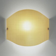Tessuto Wall Light