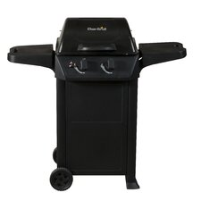 Classic Gas Grill with 2 Burners C-22G0CB