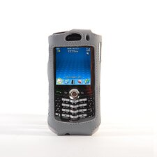 Blackberry Pearl Sport Sleeve Case with Clip in Gray