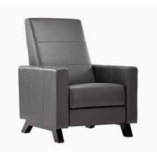 Classico Recliner with Footrest