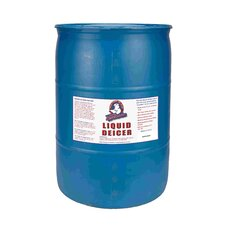 55 Gallon Drum Deicing / Anti-icing Solution