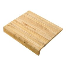 Countertop Hardwood Cutting Board