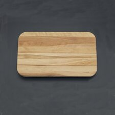 Clarity Hardwood Cutting Board