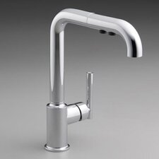 Purist Primary Pullout Kitchen Faucet