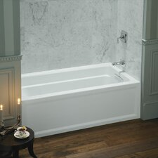 "Archer 32"" x 19"" Bathtub"