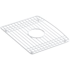 "Deerfield 12.12"" x 14.38 "" Bottom Sink Rack"