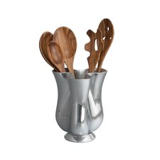 Tulip Jug with Tool Set