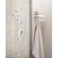 Commercial Shower System