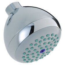 Croma E 75 Green Shower Head