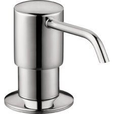 E/S Kitchen Soap Dispenser