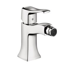Metris C Single Handle Horizontal Spray Bidet Faucet