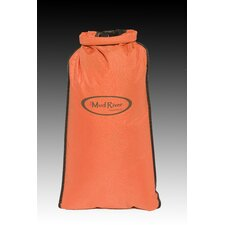 The Hoss Dog Food Travel Bag in Orange