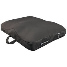 Adjuster Low Profile Anti-Thrust Wheelchair Cushion with Vicair Technology