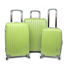 Petra 3 Piece Luggage Set
