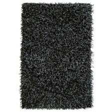 Safari Black/White Rug