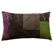 Shrubs Cotton Decorative Pillow