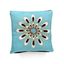 Passiflora Polyester Cushion
