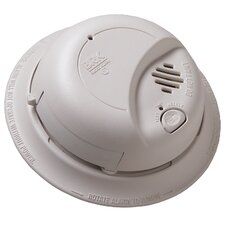 Multiple Station Smoke Alarm
