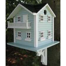 Classic Series Victorian Beach Haven Birdhouse