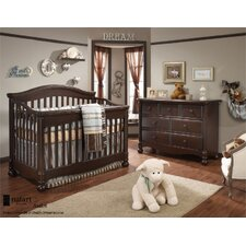 Avalon Crib Set