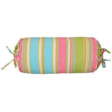 Cabana Wide Stripe Bolster Pillow