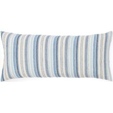 Honfleur Double Boudoir Pillow