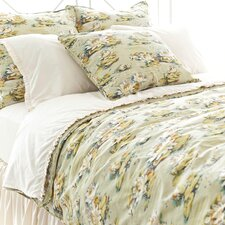 Water Lily Duvet Cover Collection