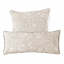 Manor Cotton Decorative Pillow
