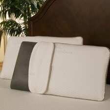 Black Diamond Memory Foam Pillow