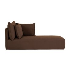 Dune Chaise Longue Right Arm