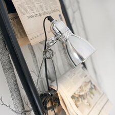 Photo Clamp Table Lamp