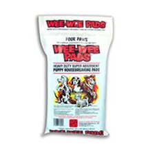 Wee-Wee Puppy Pads (Pack of 7)