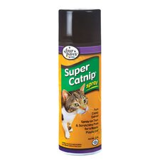 Super Catnip Spray