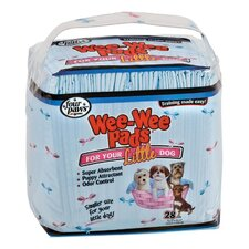 Deluxe Wee-Wee Pads for Puppies