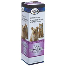 Pet Ear Powder - 24 Gram