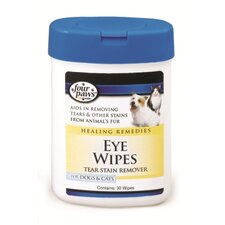 Eye Wipes for Dogs and Cats
