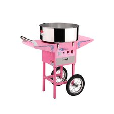 Commercial Cotton Candy Machine and Electric Floss Maker