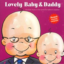 Lovely Baby and Daddy CD