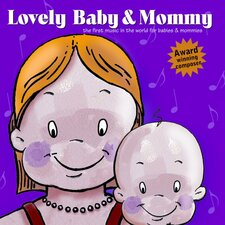 Lovely Baby and Mommy CD